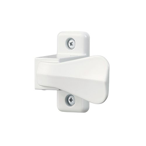 Ideal Security Inside Latch (White)