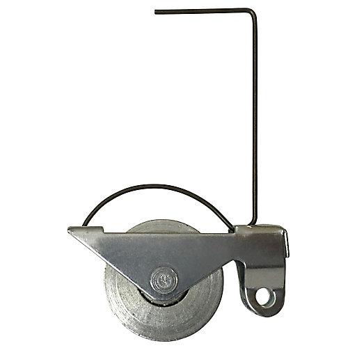 Steel Screen Door Rollers