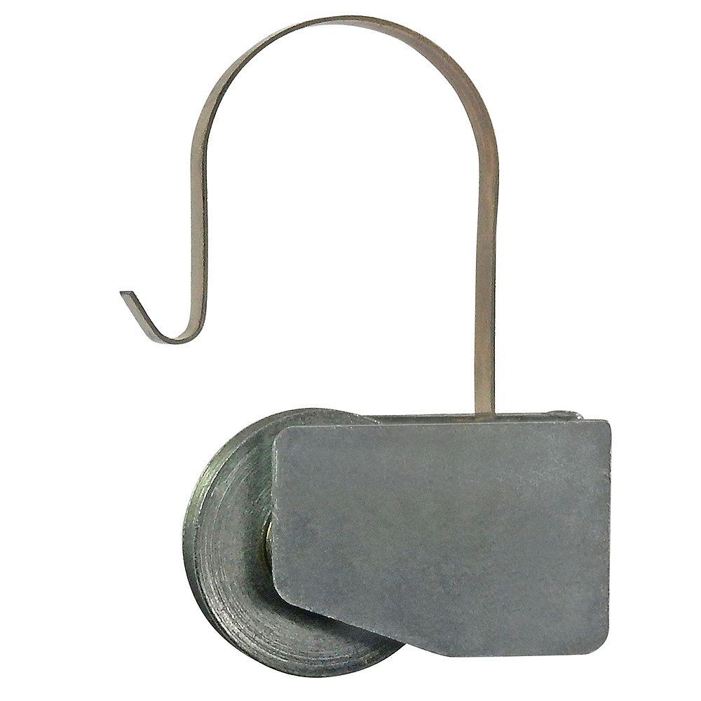 Ideal Security Roulement Pour Porte Moustiquaire