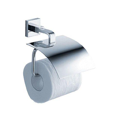Glorioso Toilet Paper Holder - Chrome