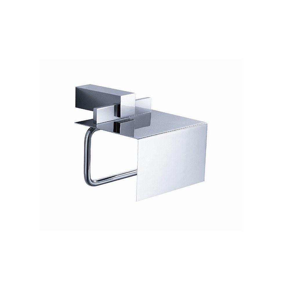 Fresca Ellite Porte-papier hygiénique - Chrome