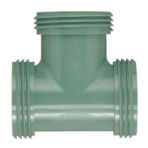 Extension de collecteur à 1 port; vert