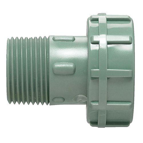 Orbit 1-inch Swivel Adapter in Green