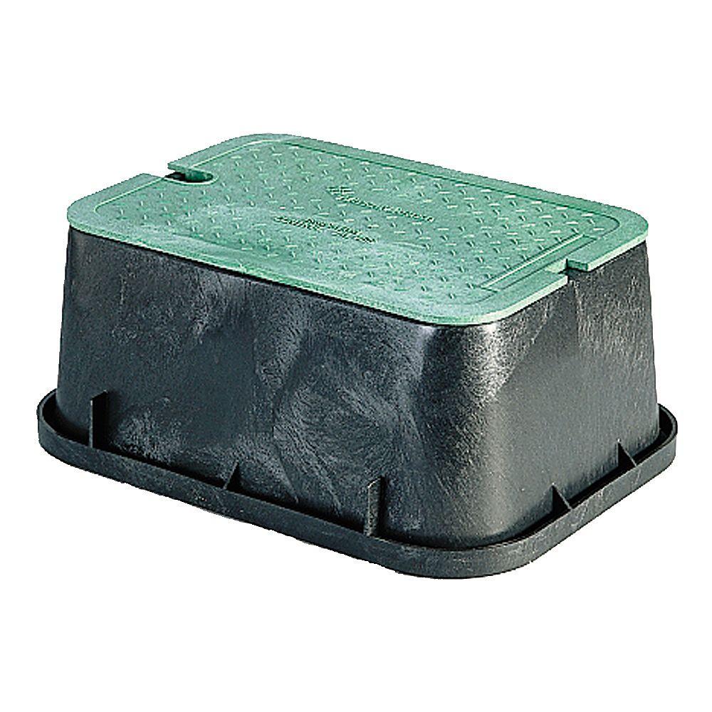 Orbit Adaptateur de transition Eco-Lock de 3/4 po