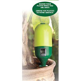 Smart Meter Plant Waterer