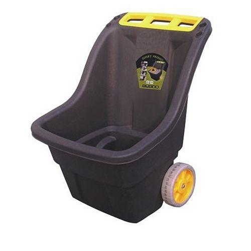 80L Garden Cart