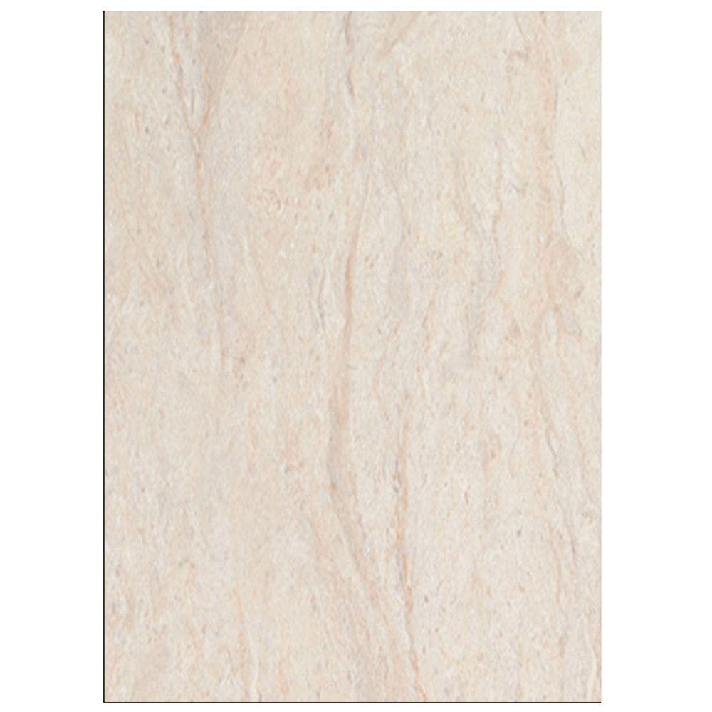 Belanger Laminates Inc 4927-38 Laminate Countertop Sample in Crema Marfil