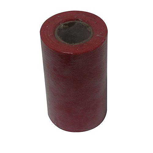 JOINT WATERPROOFING STRIP ROLL 5-inch x 25 ft.