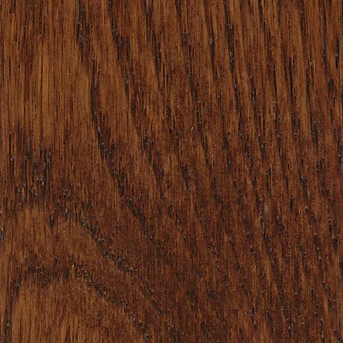 Oak Cherry 3 1/4-inch Hardwood Flooring (Sample)