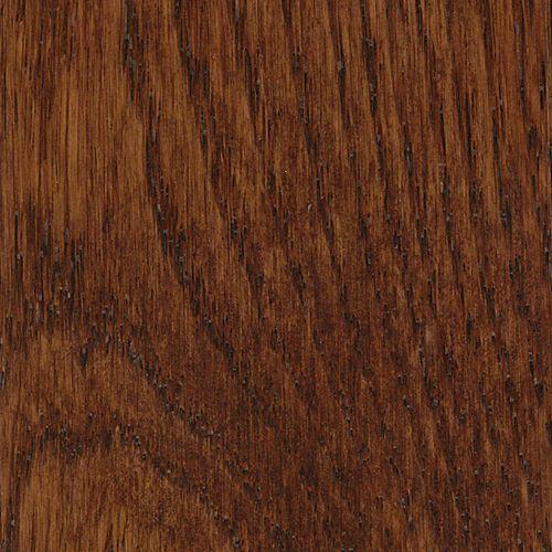 Échantillon - Plancher, bois massif, 3 1/4 po, chêne merisier