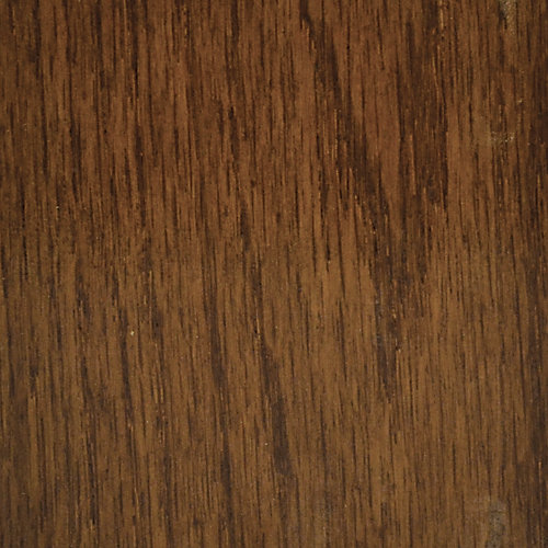 Oak Saddle Hardwood Flooring (Sample)