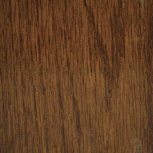 Échantillon - Plancher, bois massif, chêne Saddle
