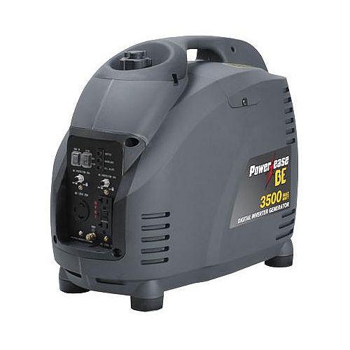Inverter Generator 3500 Watt
