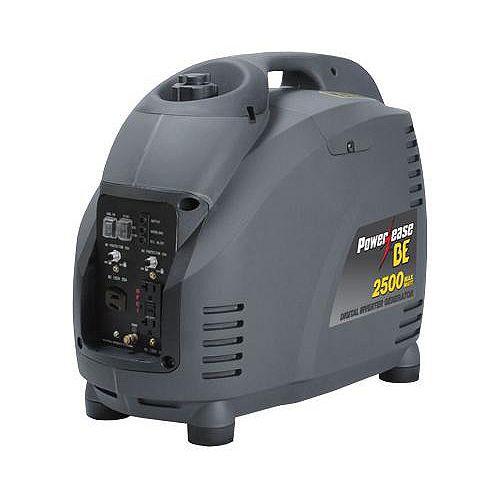 Inverter Generator 2500 Watt