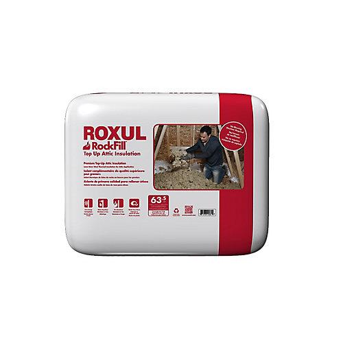 RockFill Top Up Attic Insulation
