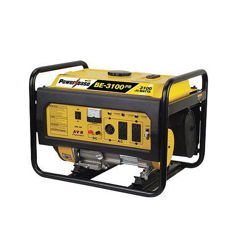Generator, 7.0 HP 3100W