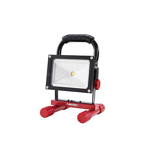 800-Lumen LED Portable Worklight