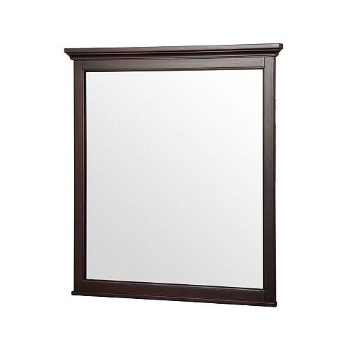 Miroir Ashbrun de 28 po