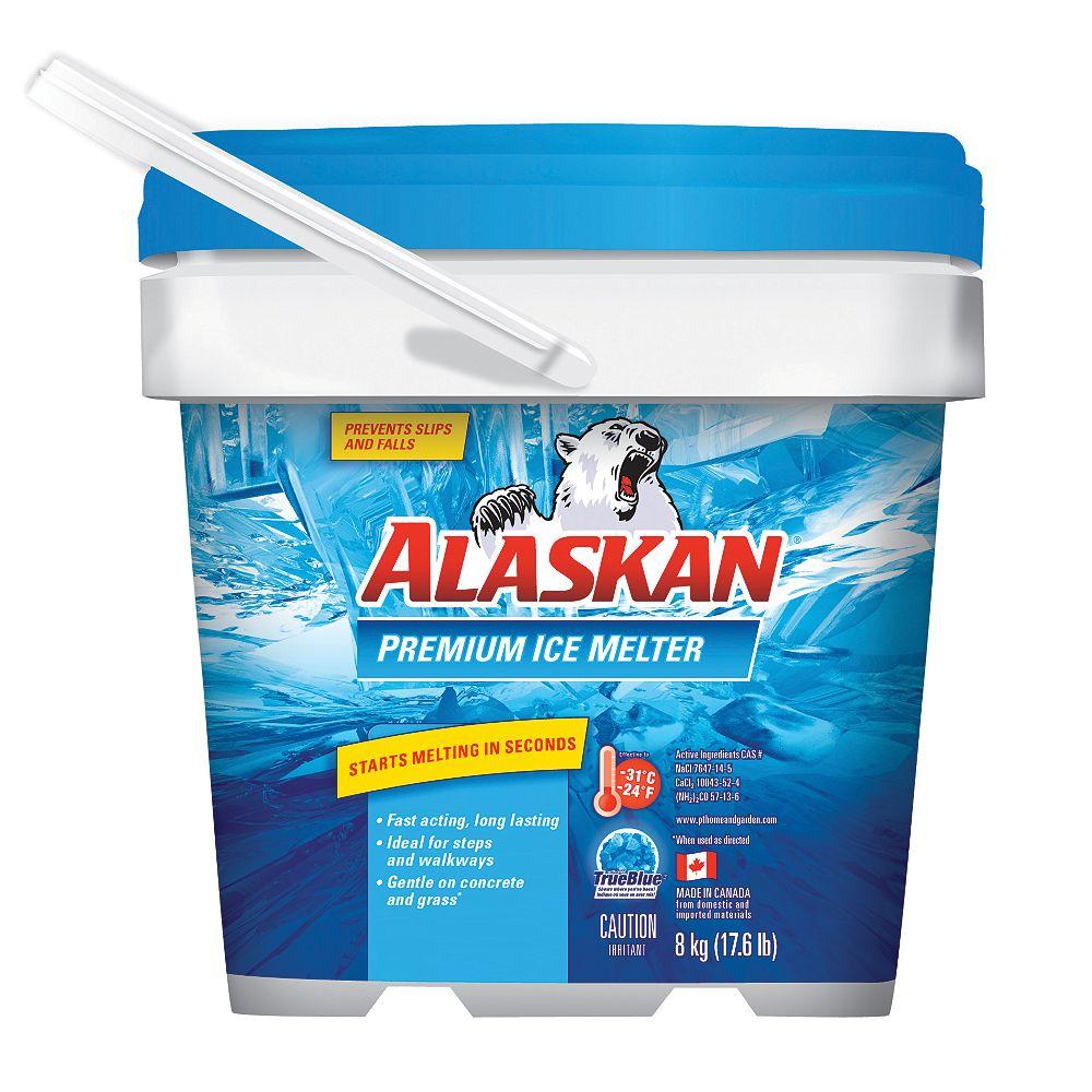 Alaskan Premium Ice Melter
