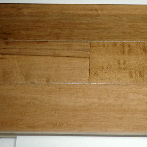 Antique Maple 3/4-inch Thick x 5-inch W Engineered Hardwood Flooring (12.96 sq. ft. / case)