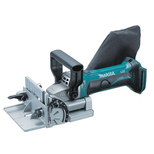 18V Cordless Plate Jointer (Tool Only)