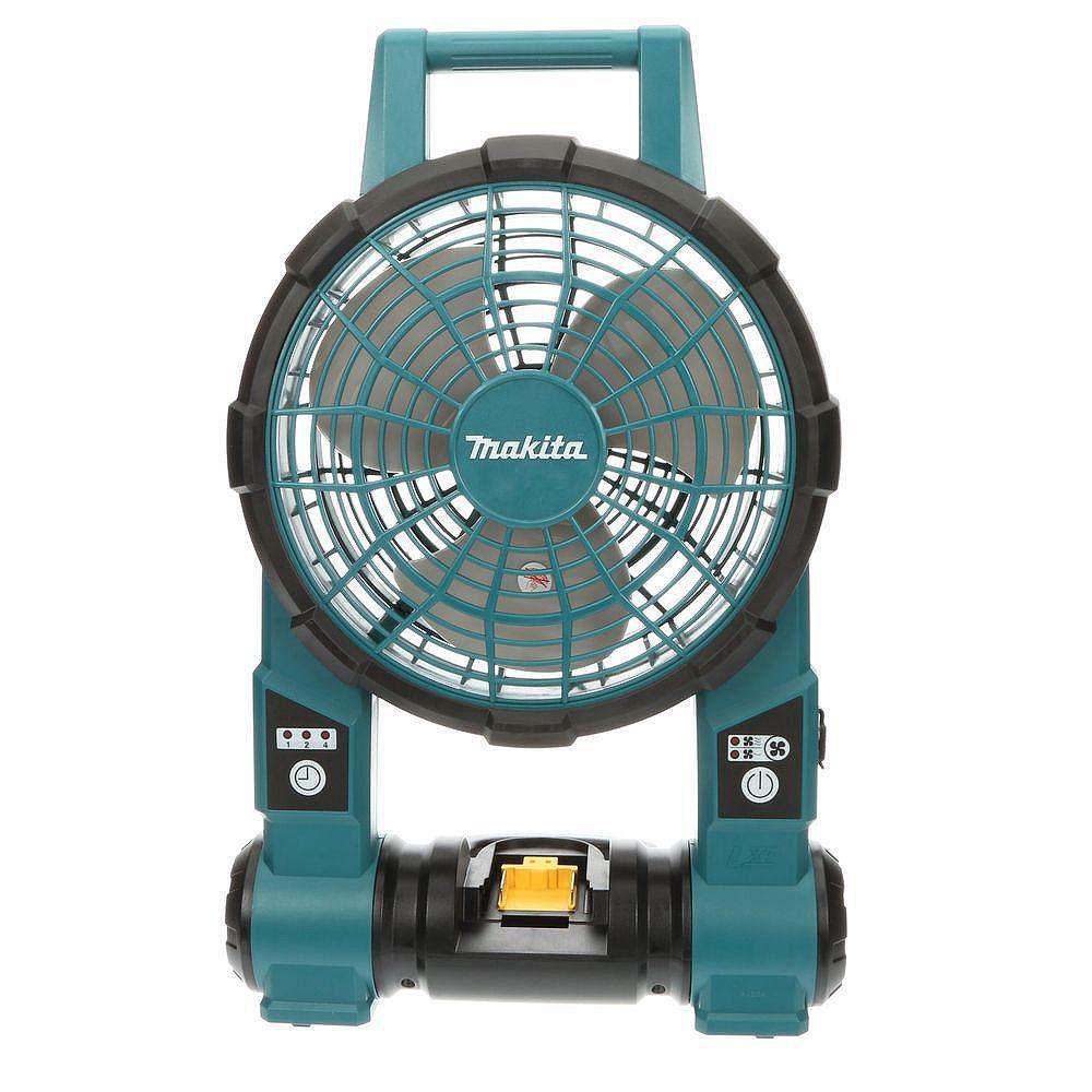 MAKITA 18V Cordless Jobsite Fan (Tool Only)