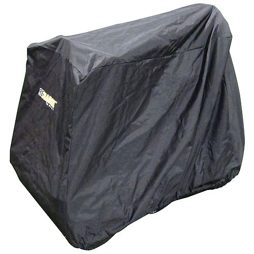 Body Cover for  Riding Mower