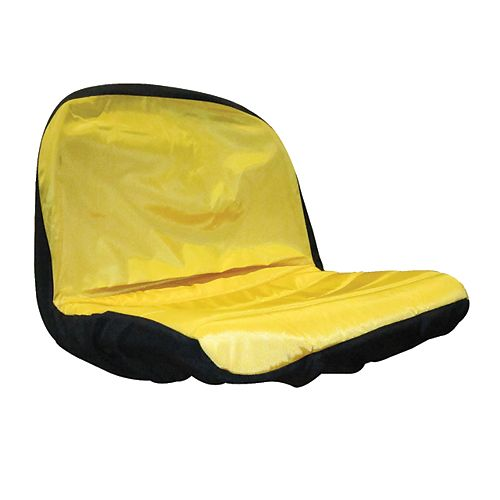 Seat Cover for  Riding Mower