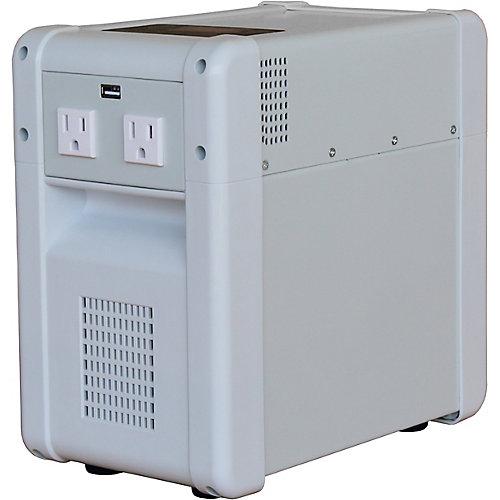 Home Solar HS400