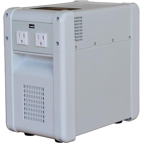 Home Solar HS800