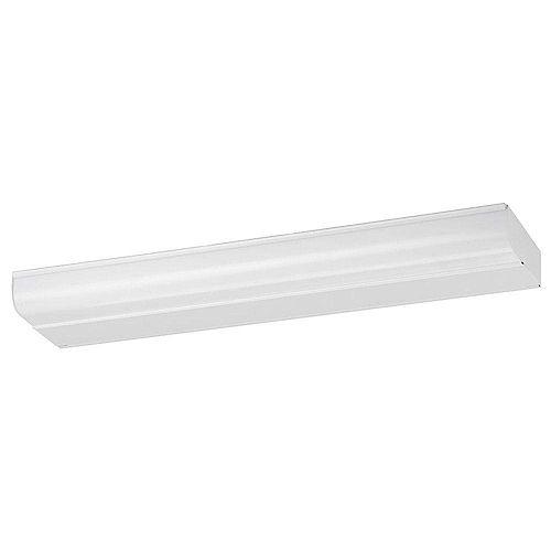 Lumière de placard bande fluorescente à une lumière