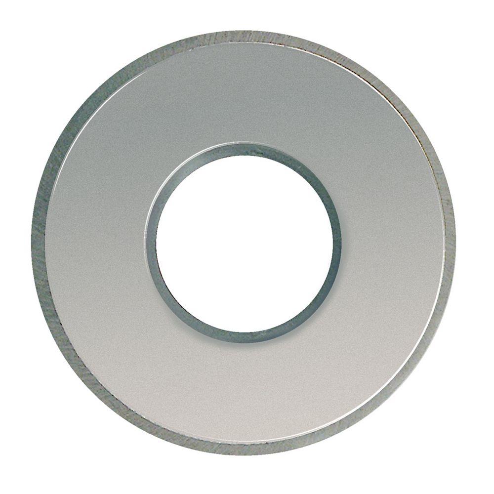 HDX Tile Cutter Replacement Cutting Wheel, 1/2 in. Tungsten-Carbide