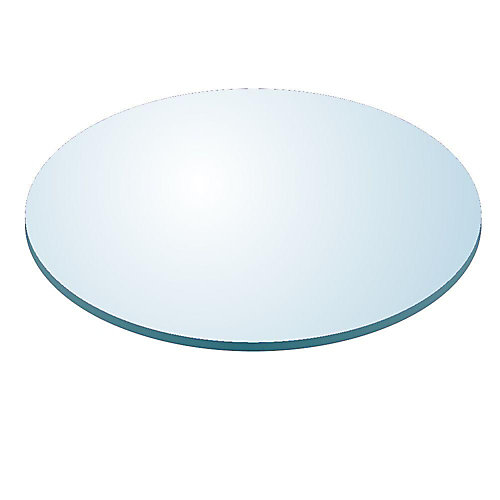 Clear Landscape Accessory Tempered Glass Cover