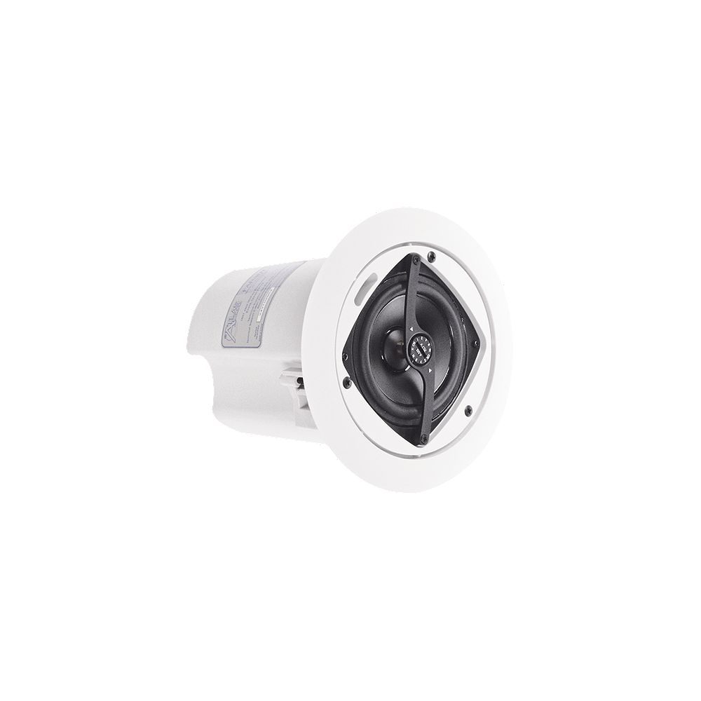 Atlas Sound Strategy Series 4 in Ceiling Speaker System