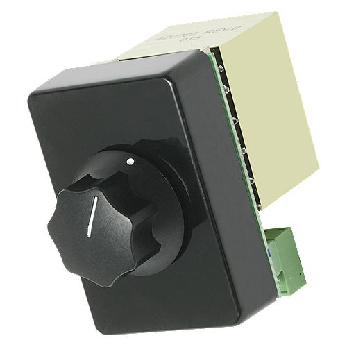 Deluxe, Rack Mounted 10 W Attenuator, 3dB Steps