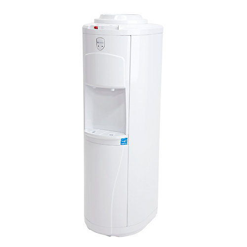 Top Load Floor Standing Water Dispenser (Hot and Cold)
