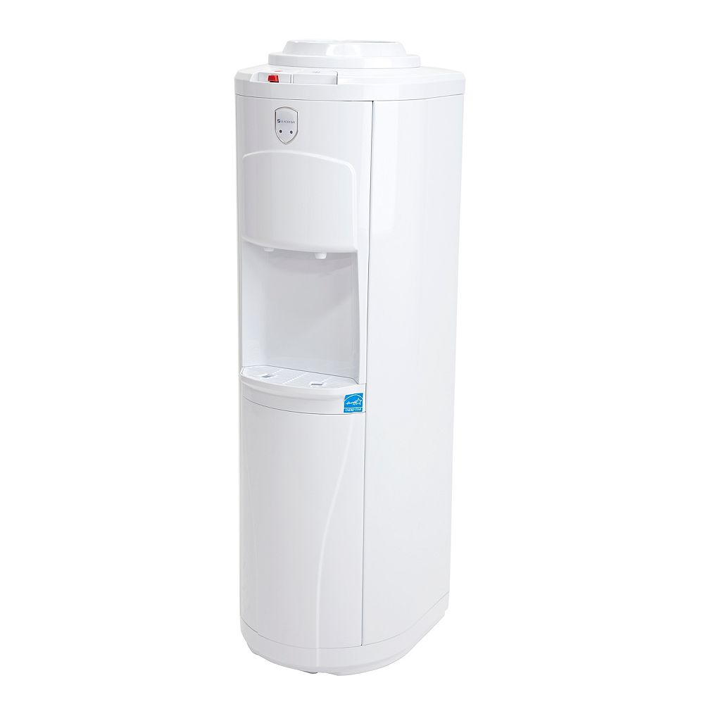 Glacier Bay Top Load Floor Standing Water Dispenser (Hot and Cold)