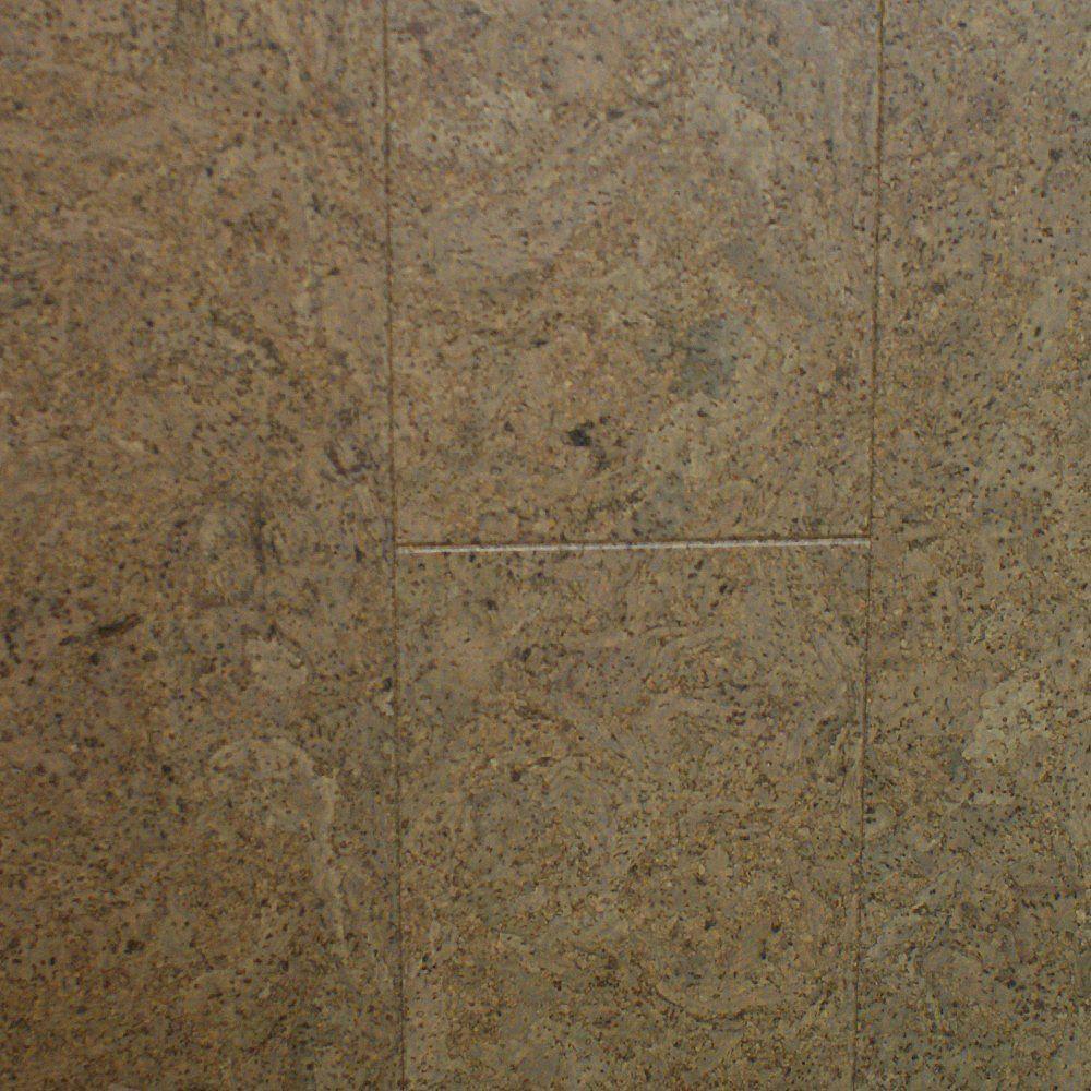 Heritage Mill Plancher, liège naturel, 13/32 po x 5 1/2 po x 36 po, Smoky Mineral, 10,92 pi2/boîte