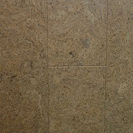 Smoky Mineral 13/32-inch Thick x 5 1/2-inch W x 36-inch L Cork Flooring (10.92 sq. ft. / case)