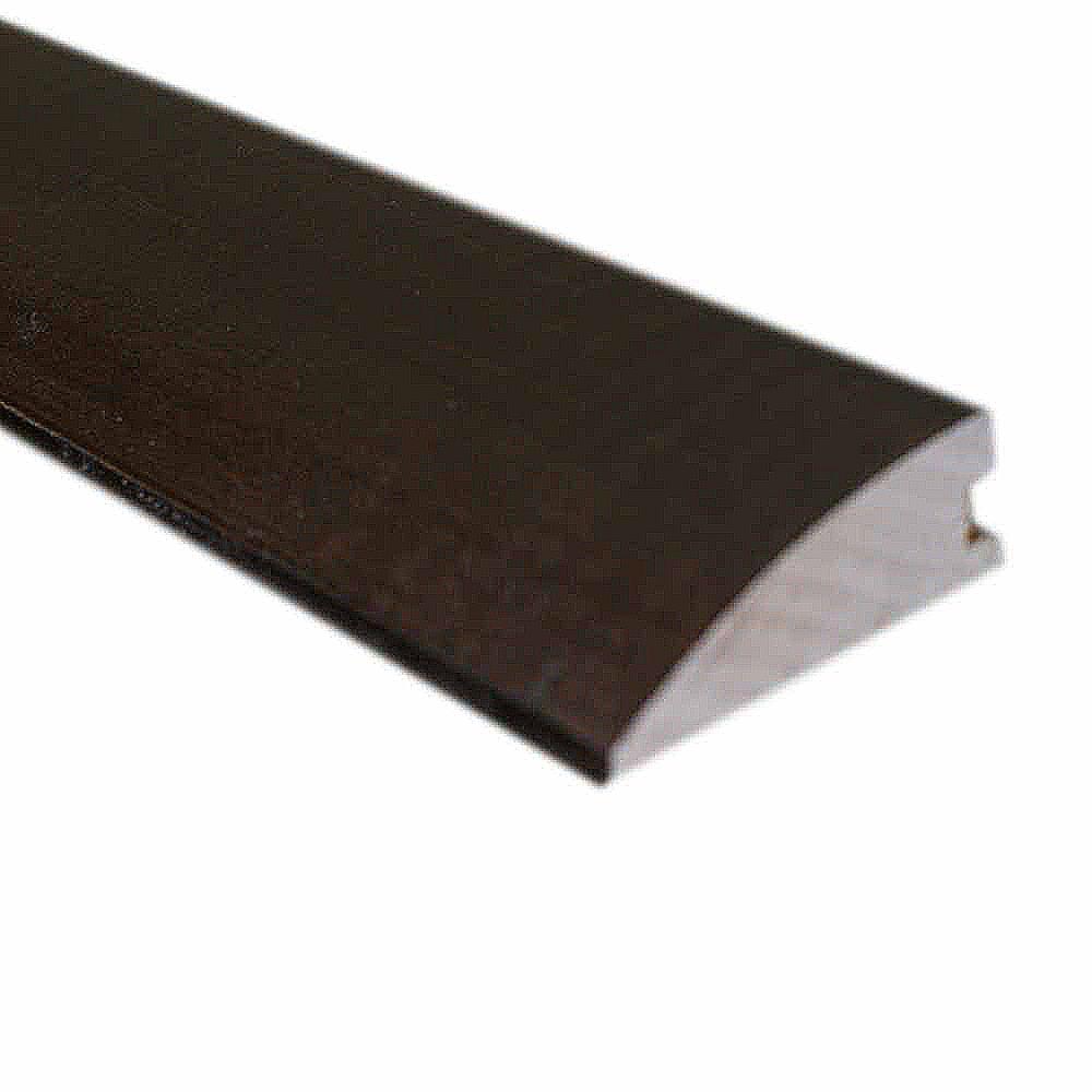 QEP Réducteur à Montage Encastré Exotique Foncé 1.5 po Large x 78 po Long