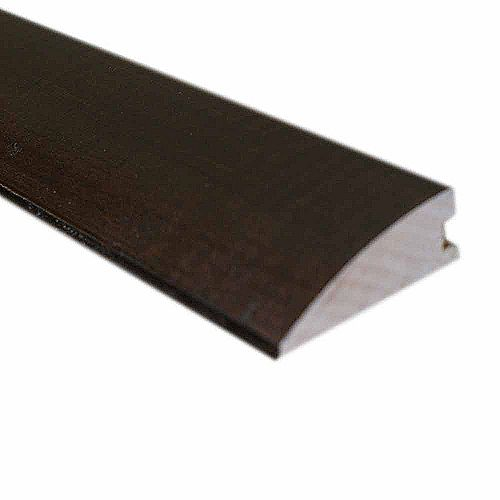 Dark Exotic 1.5 in. Wide x 78 in. Length Flushmount Reducer Molding