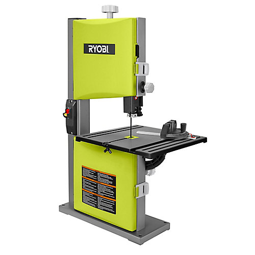 2.5 Amp 9-Inch Band Saw