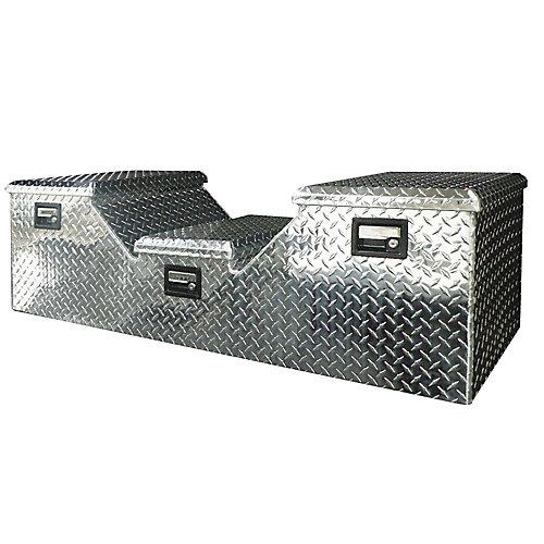 5th Wheel Truck Box, Aluminum