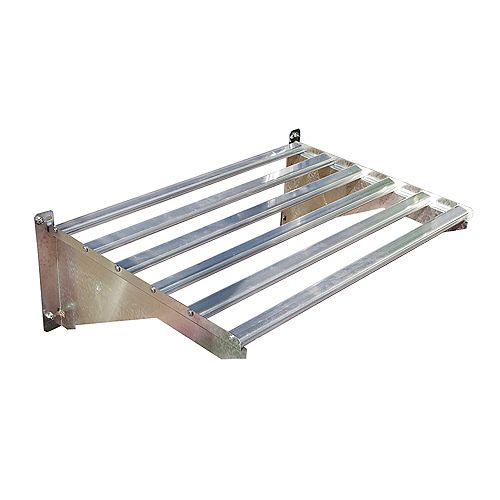 Palram Heavy Duty Greenhouse Shelf