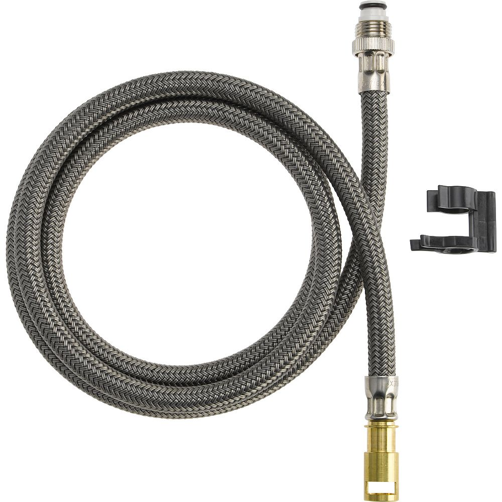 Delta Pull-out Hose Assembly