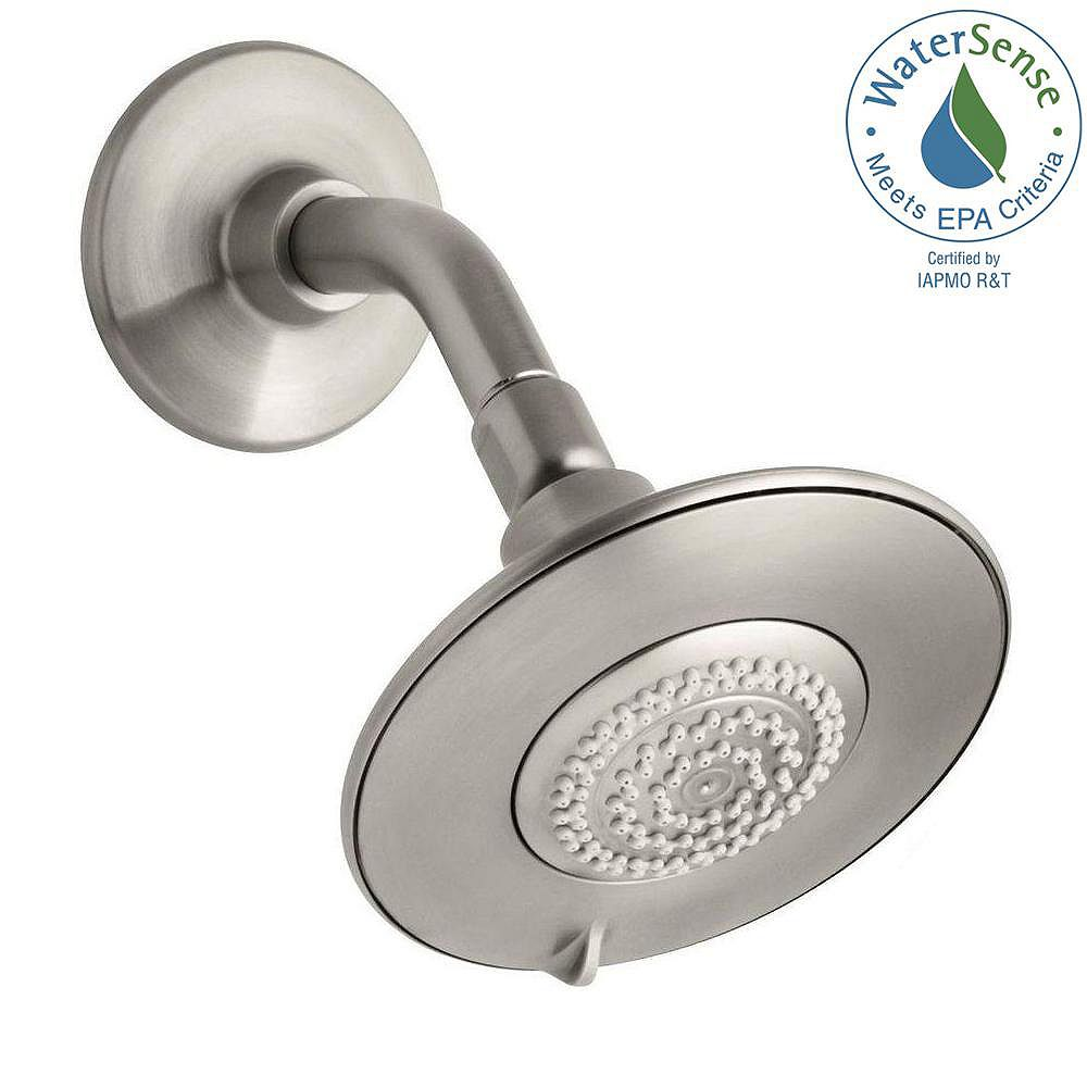 KOHLER Alteo Multi-Function Showerhead