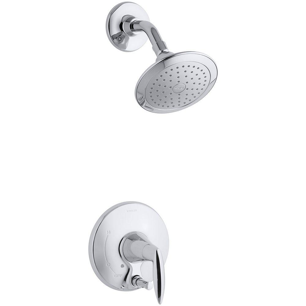 KOHLER Alteo Rite-Temp Shower Faucet