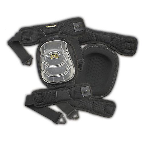 Genouillères articulées Gel-Tek™ Stabili-cap™