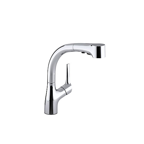 Elate Pullout Kitchen Faucet