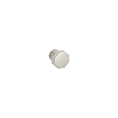Pinstripe 1-1/4 Drawer Knob